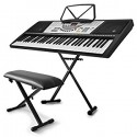 Accessories for keyboards and pianos