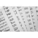 Metodi e spartiti musicali