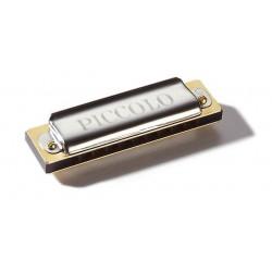 HOHNER M214016 Armonica Piccolo 20 Voci - Tonalità C - Do