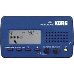 KORG MA-2 Metronome Blue Black