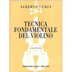 metodo per violino