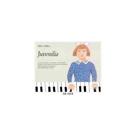 PEZZI PER PIANOFORTE