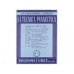 TECNICA FONDAMENTALE PIANISTICA