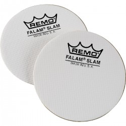 Falam Slam Patch Singolo 2pz (da applicare sulla pelle della cassa)