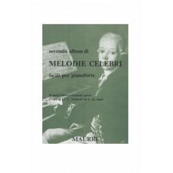 aavv melodie celebri vol.2 matteoli