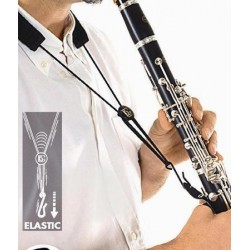 BG C23LP COLLARE PER CLARINETTO SIB