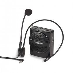 TAKSTAR E188M Amplificatore vocale portatile con player MP3 USB