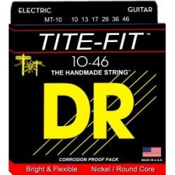 DR STRINGS MT-10 Tite fit Lite
