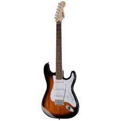 FENDER Squier Bullet Stratocaster RW Sunburst