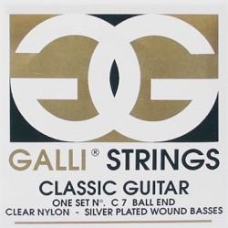 GALLI
