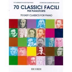 aavv classici facili 70
