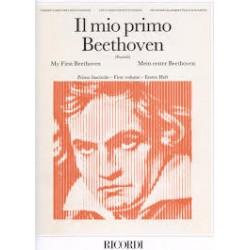 Il mio primo Beethoven