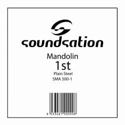 SOUNDSATION SMA 500-1 Corde per mandolino - .010