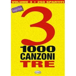 aavv 1000 canzoni vol3