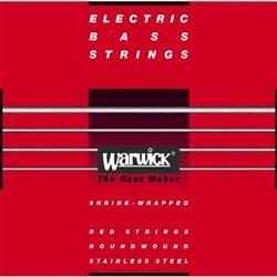 WARWICK Muta per Basso 5 Corde RED LABEL Medium 45/135