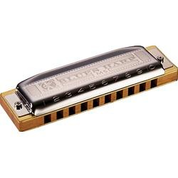 HOHNER Armonica BLUES HARP in FA 532/20 MS