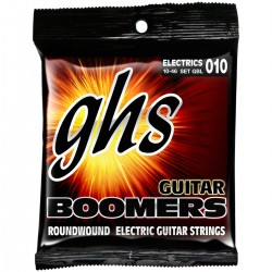 GHS GBL Set per chitarra elettrica GHS Boomers
