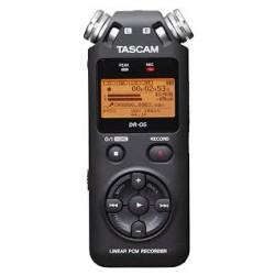 TASCAM DR05 V2